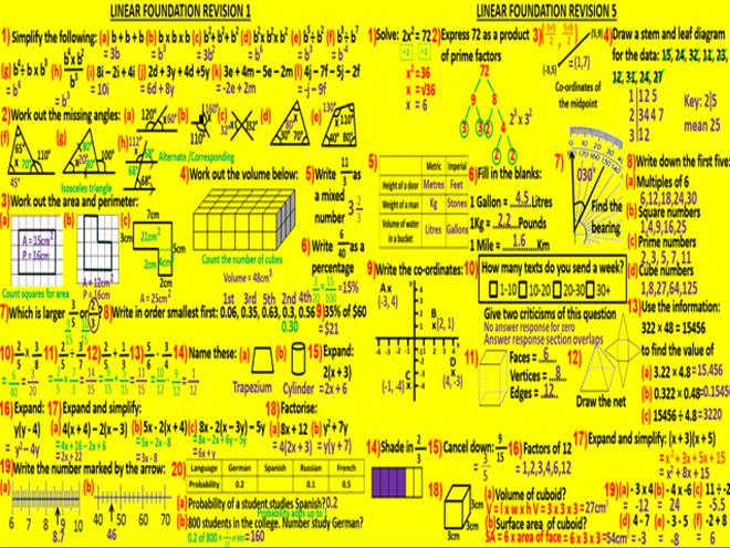 Gcse Foundation Maths Exam Questions gcse maths paper foundation – Maths Revision Worksheets Gcse